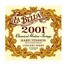 2001 hard tension